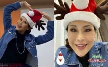 ปีติ ทูลกระหม่อมฯ ทรงร้องเพลงในวันคริสต์มาส ส่งกำลังใจให้คนไทย (คลิป)