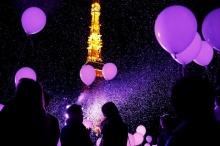 รวมบรรยากาศ ยามค่ำคืน วันสิ้นปี ...จาก ทุกมุมโลก(ชมภาพ)
