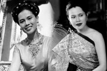 ต่างชาติยกย่อง! พระราชินีแห่งสยาม พระสิริโฉมงดงามที่สุดในโลก