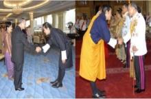 เผยเรื่องที่อ่านแล้วรู้เลยว่าทำไมชาวภูฏานและกษัตริย์จิกมีจึงรักในหลวง ร.๙