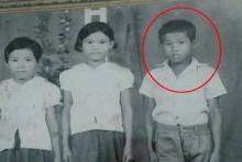 ยิ่งกว่านิยาย!?!…ตามหาเด็กชายในรูปภาพ40ปี มาส่งแม่ไปสวรรค์