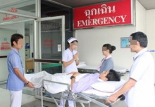 แชร์บอกต่อ!!อุบัติเหตุฉุกเฉิน 72 ชม.รักษาฟรี! ทุกโรงพยาบาล