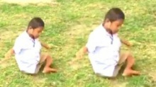 สงสารจับใจ!! น้ำตาจะไหลร.ร.เด็กพิการขาดแคลนของกินของใช้(ชมคลิป)