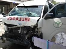 เรื่องเล่าจากหมอERอุบัติเหตุรถพยาบาลกับชีวิตที่ไม่มีทางหวนคืน