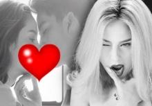 หัวใจจะวาย!!! กอล์ฟ-ขวัญ ทำโซเชียลแตก จูบกันไม่แคร์สื่อ แคปชั่นก็แซ่บ