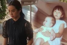 ภาพเศร้าล่าสุด...ของ น้องจูน จาก IG วีเจ จ๋า