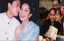 ซึ้งอะ ! กวาง กมลชนก ฝากข้อความถึงสามี หลังแต่งงานครบ 16 ปี
